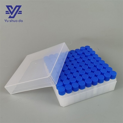 Cryotube Storage freezing box
