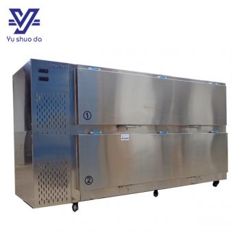 morgue equipment