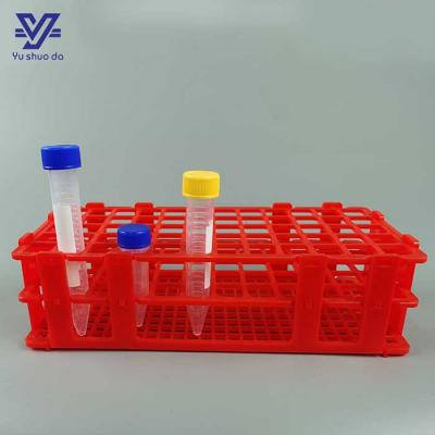 Detachable Centrifuge Tube Rack